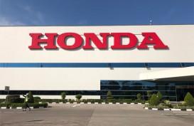 Penjualan Mobil Honda Turun 19,2 Persen pada Mei 2021
