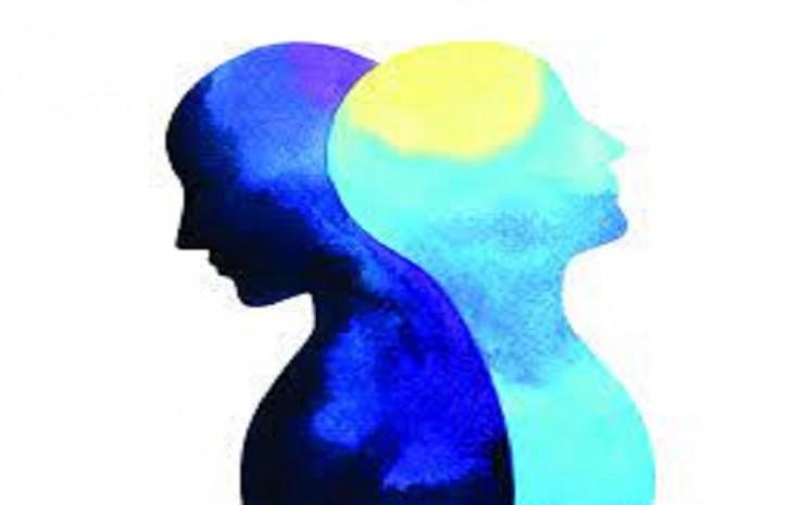 Ilustrasi gangguan bipolar  -  Istimewa