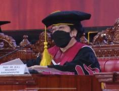 Megawati Bicara Efek Positif dan Negatif Rekayasa Genetika