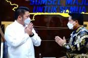 BSI (BRIS) Bersiap Migrasi 1,6 Juta Rekening Nasabah di Sumsel
