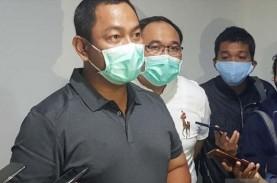 Semarang Siapkan Hotel untuk Pasien Covid-19 Luar…