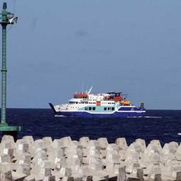 PT ASDP Indonesia Ferry (Persero) Perluas Digitalisasi Dengan Menerapkan Metode Pembayaran Cashless