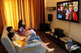 Migrasi TV Analog ke TV Digital, TV Lama Masih Bisa…
