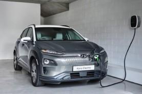 Hyundai Buka Dealer Baru di Pluit, Punya Charging…