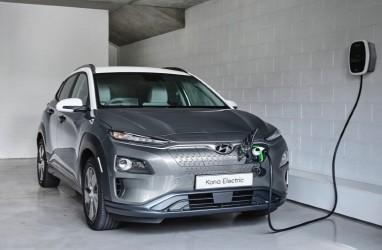 Hyundai Buka Dealer Baru di Pluit, Punya Charging Station
