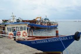 Pelayaran Rakyat Bakal Didukung Peraturan Presiden