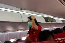Wings Air Layani Penerbangan Lewoleba–Kupang