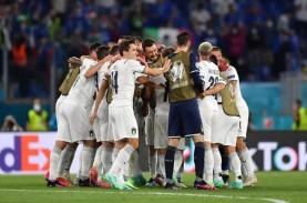 Piala Eropa (Euro 2020) Dimulai, Italia Hajar Turki…