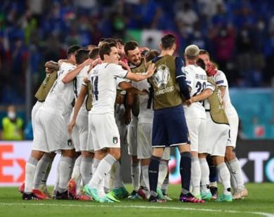 Piala Eropa (Euro 2020) Dimulai, Italia Hajar Turki 3–0 di Grup A