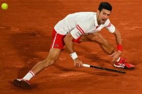 Djokovic Taklukkan Juara Bertahan Nadal di Semifinal…
