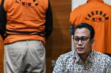KPK Ungkap Alasan Penunjukan Kompol Ardian Jadi Plh Dirdik