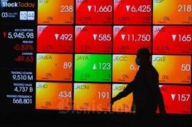 IHSG Menguat Sepekan, Kapitalisasi Bursa Naik Rp32,71 Triliun