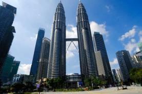 Kasus Masih Tinggi, Lockdown Total Malaysia Diperpanjang…