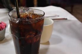 Sering Minum Soda Bikin Imunitas Tubuh Turun Lho