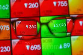 Top Gainers Sepekan, Multipolar Technology (MLPT)…