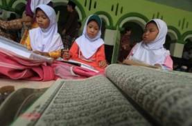 PBNU Tolak Rencana Pengenaan PPN Lembaga Pendidikan