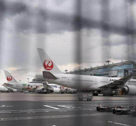 Inilah Maskapai dan Bandara Paling Tepat Waktu di Dunia, Garuda Indonesia…