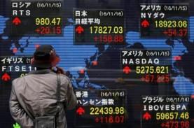 Dana Kelolaan Exchange Traded Funds (ETF) Jepang US$580…