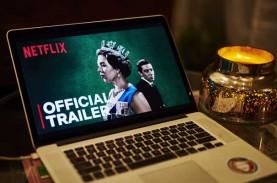 Nonton Netflix Ternyata Tinggalkan Jejak Karbon, Ini…
