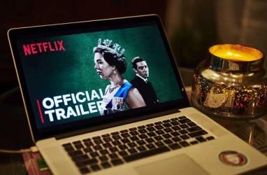 Nonton Netflix Ternyata Tinggalkan Jejak Karbon, Ini Perhitungannya