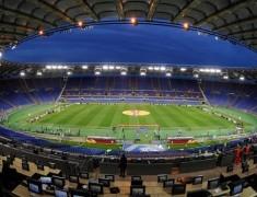 Mengintip Megahnya Stadio Olimpico, Saksi Laga Italia vs Turki di Euro 2020