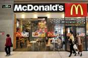 Data Karyawan dan Konsumen McDonald's di Korea Selatan dan Taiwan Bocor