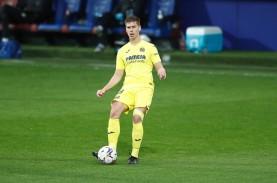 Bursa Transfer Pemain: Villarreal Beli Juan Foyth…