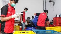 NFC Indonesia Gandeng SiCepat, Masuk ke Bisnis Kendaraan Listrik