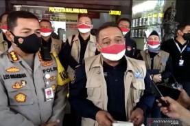 Calon Pekerja Migran Kabur dari Penampungan di Malang…