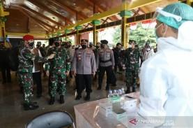 Tegas, Perintah Panglima TNI untuk Petugas di Bangkalan