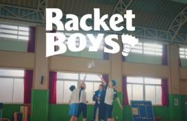 Drama Korea Terbaru, Badminton Racket Boys Raih Rating Menjanjikan