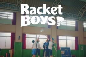 Drama Korea Terbaru, Badminton Racket Boys Raih Rating…