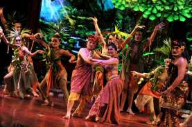 Pesta Kesenian Bali ke-43 Isyaratkan Kebangkitan Pulau…