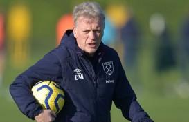 David Moyes Bersama West Ham United Hingga 3 Tahun Lagi