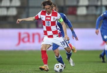 Euro 2020, Kapten Kroasia Sebut Inggris Diuntungkan Main di Wembley
