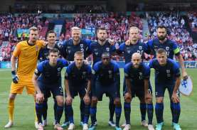 Hasil Pertandingan Grup B Euro 2020, Finlandia Atasi…