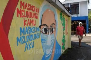 Kasus Covid-19 di DKI Jakarta Melonjak Setelah Mudik dan Libur Lebaran