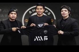 PSSI Menimbang Perubahan Nama Klub Bola Atta Halilintar…
