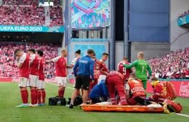 Eriksen Kolaps, Ini Penyebab Medis Atlet Pingsan Saat Pertandingan