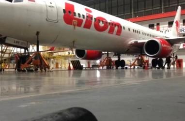 Bengkel Pesawat Milik Lion Group Jadi KEK, Investasi Rp7,29 Triliun