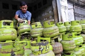 Kuota Volume Subsidi Elpiji 3 Kg Ditambah, DPR Senang