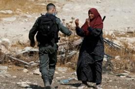 Penjaga Keamanan Israel di Tepi Barat Tembak Mati…