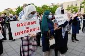 Keluarga Muslim Kanada Korban Penyerangan Dimakamkan, Ini Pelakunya