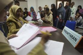 PPDB DKI Jakarta Buka Jalur Afirmasi, Catat Kriteria…