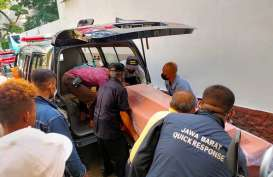 Mahasiswi Asal Merauke Meninggal di Kosan,JQR Bantu Pemulangan Jenazah