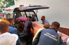 Mahasiswi Asal Merauke Meninggal di Kosan,JQR Bantu…
