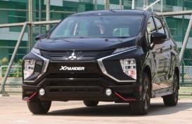 Cek Harga Mitsubishi Xpander Bekas, Mobil Terlaris Per Mei 2021