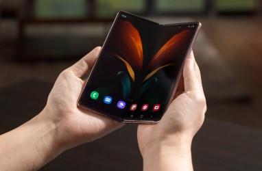 Waduh! Samsung Hentikan Produksi Ponsel Baru karena Kekurangan Cip