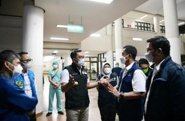 Kasus Naik, Aktivitas Warga di Bandung Raya Kemungkinan Diperketat Lagi