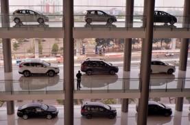 Apa Kata Honda dan Daihatsu Soal Perpanjangan PPnBM…